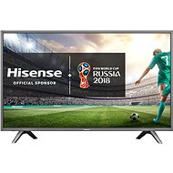 "43"" Hisense H43N5700 - Televízor"