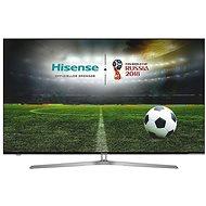 "50"" Hisense H50U7A - Televízor"