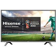 "55"" Hisense H55N5700 - Televízor"