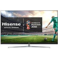 "65"" Hisense H65NU8700 - Televízor"