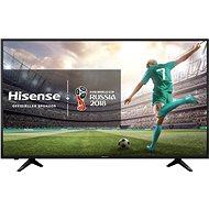 """65"""" Hisense H65A6100 - Televízor"""