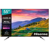 """55"""" Hisense 55E76GQ - Television"""