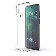 Hishell TPU pre Samsung Galaxy M11 číry