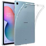 Hishell TPU pre Samsung Galaxy Tab S6 Lite číre - Puzdro na tablet
