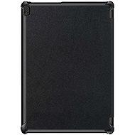 Hishell Protective Flip Cover pre Lenovo TAB M10 10.1 čierne