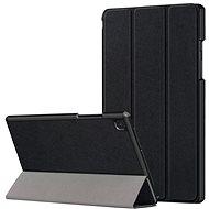 Hishell Protective Flip Cover pre Samsung Galaxy Tab A7 10.4 čierne