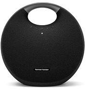 Bluetooth reproduktor Harman Kardon Onyx Studio 6 čierna