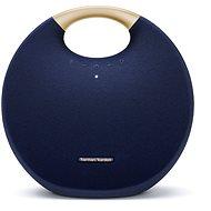 Bluetooth reproduktor Harman Kardon Onyx Studio 6 modrá
