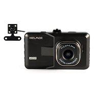 Helmer Carcam Dual HD 2017 - Car video recorder