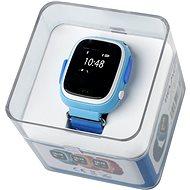 Helmer LK 703 modré - Detské hodinky