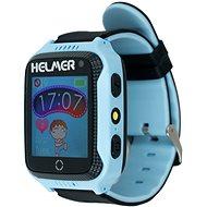 Helmer LK 707 modré - Smart hodinky