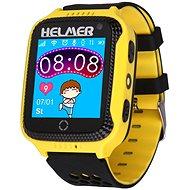 Helmer LK 707 žlté - Smart hodinky