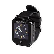 Helmer LK 706 Black - Smartwatch