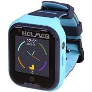 Helmer LK 709, modré - Smart hodinky