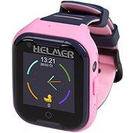 Helmer LK 709, ružové - Smart hodinky