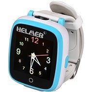 Helmer KW 802 modré - Smart hodinky