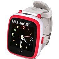 Helmer KW 802 červené - Smart hodinky