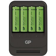 GP PowerBank PB570 + 4AA2700 - Nabíjačka