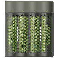 GP Speed M451 + 4× AA ReCyko 2700 - Nabíjačka batérií