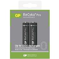 GP ReCyko Pro HR6 (AA) 2000 mA 2 ks - Nabíjacia batéria