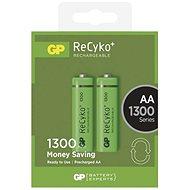 GP ReCyko 1300 (AA) 2 ks - Nabíjacia batéria