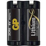 GP 2CR5 1ks v balení - Batéria k fotoaparátu