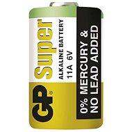 GP Alkalická špeciálna batéria 11AF (MN11) 6 V