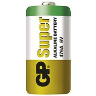 GP Alkalická špeciálna batéria 476AF (4LR44) 6 V