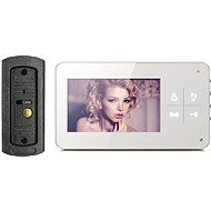 Emos H1134 biely - Videotelefón