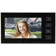 EMOS Prídavný domáci videotelefón H1114 - Videotelefón