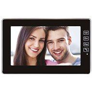 EMOS Prídavný domáci videotelefón s pamäťou H1118 - Videotelefón