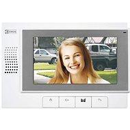 EMOS Prídavný domáci videotelefón H1111 - Videotelefón