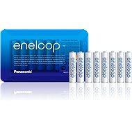 Panasonic eneloop HR03 AAA 4MCCE/8L Sliding Pack