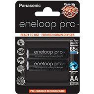 Panasonic eneloop HR6 AA 3HCDE/2BE PRO - Nabíjateľná batéria
