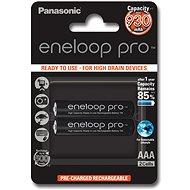 Panasonic eneloop HR03 AAA 4HCDE/2BE PRO