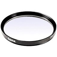 Hama Filter UV 0-HAZE, 49,0 mm - UV filter