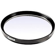 Hama Filtr UV 0-HAZE, 62,0 mm - UV filter