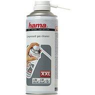 Stlačený vzduch Hama 400 ml - Čistiaci prostriedok