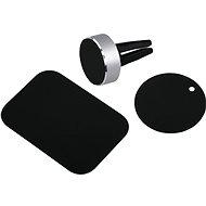 Hama ALU magnetický držák na mobil - Držiak na mobil