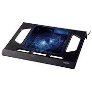 Hama pre notebook chladiaci, čierny - Chladiaca podložka