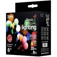 Emos 300 LED Xmas CHERY TIMER - Vianočná reťaz