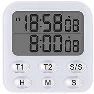Emos Digitálna kuchynská minútka E5229 - Minútka