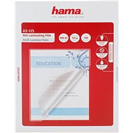 Hama Hot Laminating film 50062 - Laminovacia fólia