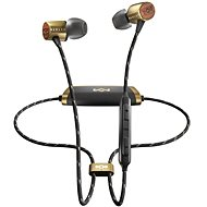 House of Marley Uplift 2 Wireless – brass