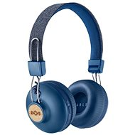 House of Marley Positive Vibration 2 wireless – denim
