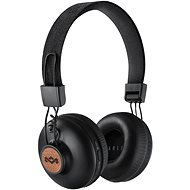 House of Marley Positive Vibration 2 wireless – signature black