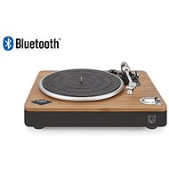 House of Marley Stir It Up Bluetooth – signature black - Gramofón