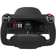 Honeycomb Alpha Flight Controls Yoke a Switch panel - Profesionálny herný ovládač