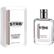 STR8 Unlimited After Shave 100 ml - Voda po holení