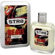 STR8 Rebel After Shave 100 ml - Voda po holení